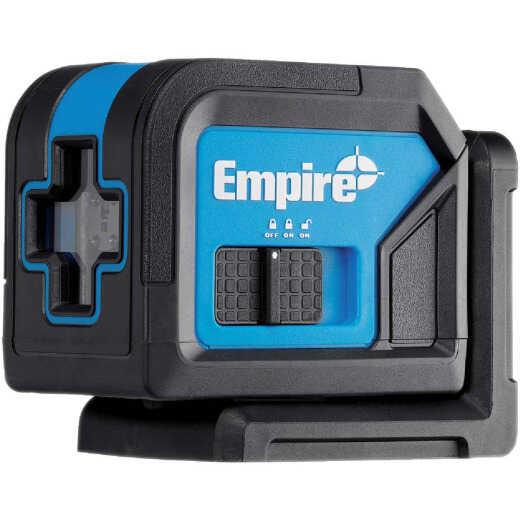 Empire 75 Ft. Green Self-Leveling Cross Line Laser
