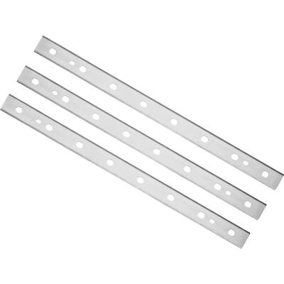DeWalt 12-1/2 In. High Speed Steel Planer Blade (3-Pack)