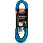 Do it Best 15 Ft. 16/3 Industrial Outdoor Extension Cord Image 1