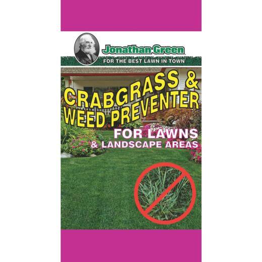 Jonathan Green 12 Lb. Ready To Use Granules Weed & Crabgrass Preventer