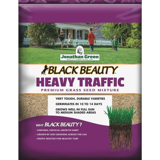 Jonathan Green Black Beauty 3 Lb. 600 Sq. Ft. Coverage High Traffic Grass Seed