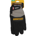 Ironclad Heavy Utility Men's XL Synthetic Leather High Performance Glove Image 2
